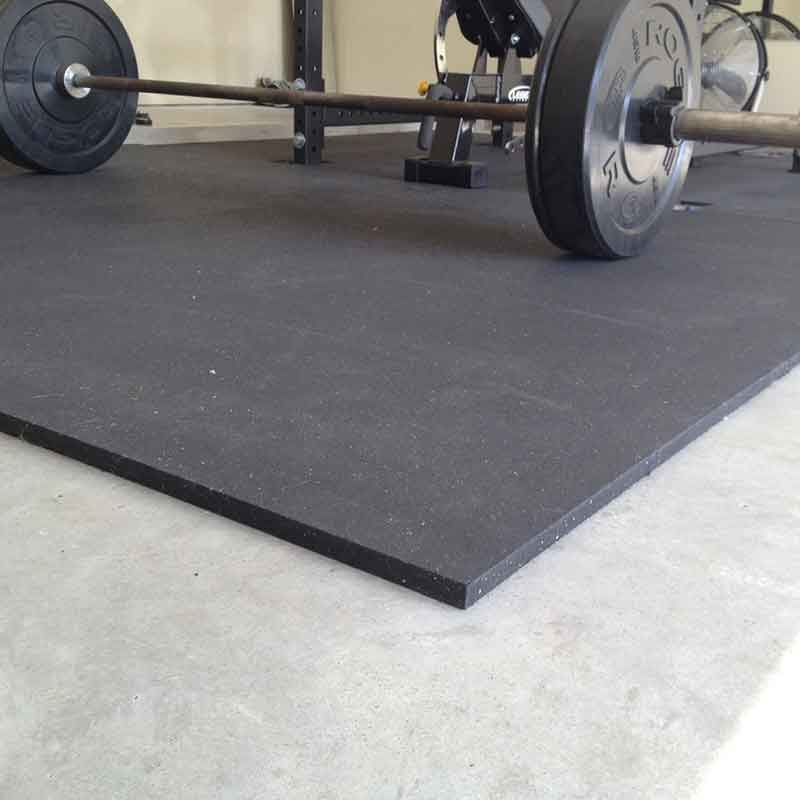Environmental Protection Tastless GYM Buffer Sport Floor Carpet (ACF)